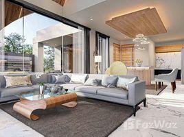 3 Bedrooms Villa for sale in Maenam, Koh Samui Santi Pura