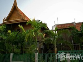 4 Bedrooms House for sale in Nong Prue, Pattaya House Sukhumvit 61