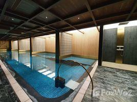 2 Bedrooms Condo for sale in Khlong Tan Nuea, Bangkok Chalermnit Art De Maison