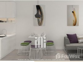 1 Bedroom Apartment for sale in Oasis Residences, Abu Dhabi Oasis 2