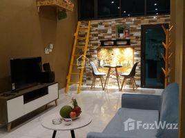 河內市 Linh Nam Cho thuê nhà mặt đường mới xây hiện đại, đầy đủ tiện nghi cao cấp phố Thúy Lĩnh, Hoàng Mai, Hà Nội 1 卧室 屋 租
