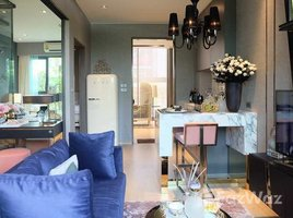 1 Bedroom Property for sale in Dao Khanong, Bangkok Whizdom Station Ratchada-Thapra