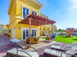 4 Bedrooms Villa for rent in , Dubai The Centro