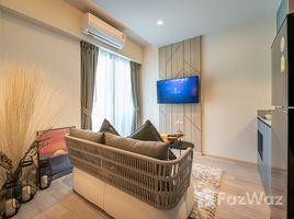 2 Bedrooms Condo for sale in Nong Kae, Hua Hin Carapace Hua Hin