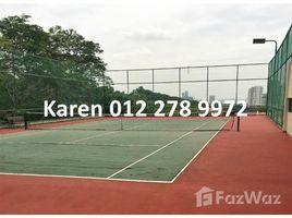 3 Bedrooms Apartment for rent in Kuala Lumpur, Kuala Lumpur Taman Tun Dr Ismail