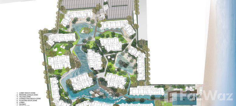 Master Plan of Baan San Kraam - Photo 2