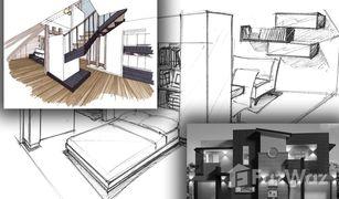 2 غرف النوم شقة للبيع في Bouznika, Chaouia - Ouardigha Appartement à vendre