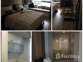 Studio Condo for rent in Khlong Tan Nuea, Bangkok The Alcove Thonglor 10