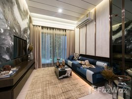 1 Bedroom Property for sale in Makkasan, Bangkok Life Asoke Hype