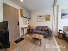 1 Bedroom Condo for sale in Bang Chak, Bangkok Chambers On-Nut Station