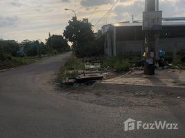 芹苴市 Long Tuyen Bán nền 2 mặt tiền tặng nhà tiền chế + HĐ thuê nhà, 9x22m, kế bên BV Nhi Đồng Nguyễn Văn Cừ, TPCT 开间 屋 售