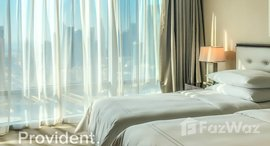 Available Units at The Address Residence Fountain Views Sky Collection 1