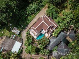 4 Bedrooms Villa for sale in Kathu, Phuket Pool Villa 4 Bedrooms near Kathu Waterfall
