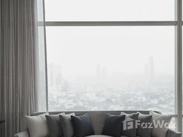 1 Bedroom Property for sale in Thung Wat Don, Bangkok Four Seasons Private Residences