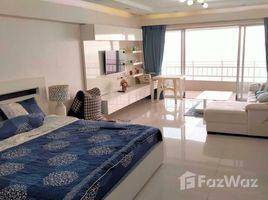 Studio Apartment for sale in Nong Prue, Pattaya Metro Jomtien Condotel