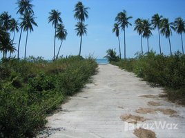 N/A Property for sale in Na Mueang, Surat Thani Beach Access Land For Sale In Na Muang 5 Rai 352 Sqw