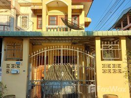 2 Bedrooms Townhouse for sale in Bang Mueang Mai, Samut Prakan Thawi Thong 4