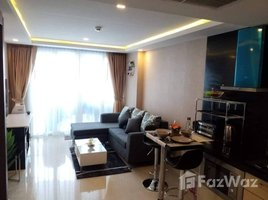 1 Bedroom Condo for rent in Nong Prue, Pattaya Grand Avenue Residence
