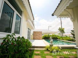3 Bedrooms Villa for sale in Cha-Am, Phetchaburi Nice Breeze 8