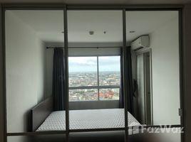 Studio Condo for rent in Chom Thong, Bangkok Lumpini Place Suksawat - Rama 2