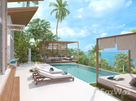 4 Bedrooms Villa for sale in Maenam, Koh Samui Pacific Palisade