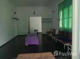 Yangon Bahan 3 Bedroom Townhouse for rent in Yangon 3 卧室 联排别墅 租