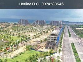 N/A Land for sale in Nhon Ly, Binh Dinh Chính chủ cần bán 2 lô dãy 48, mặt tiền 52m, 1 lô gồm xây. 1 lô chưa xây, Luxcity FLC Quy Nhơn