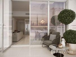 迪拜 17 Icon Bay 3 卧室 房产 售