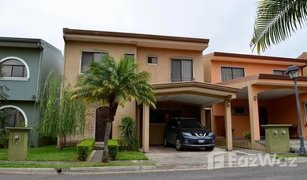 4 Habitaciones Apartamento en venta en , San José Lindora