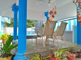 3 Bedrooms House for rent in Na Chom Thian, Pattaya Jomtien Detached Pool Villa