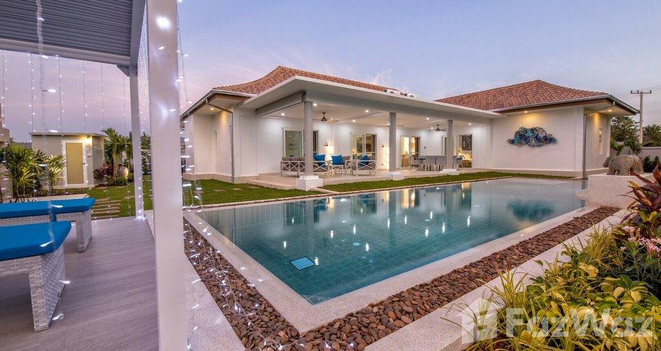 The best investment projects in Hua Hin - Mali Signature