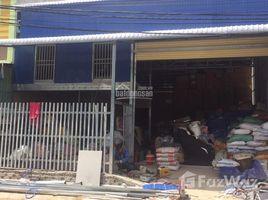 2 Bedrooms House for sale in Tan Tao, Ho Chi Minh City Bán nhà cấp 4 đang làm văn phòng và kho dt 10x17m không lộ giới