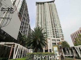 1 Bedroom Condo for sale in Huai Khwang, Bangkok Rhythm Ratchada - Huai Khwang
