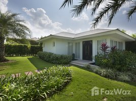 4 Bedrooms Villa for sale in Hin Lek Fai, Hua Hin Baan Ing Phu