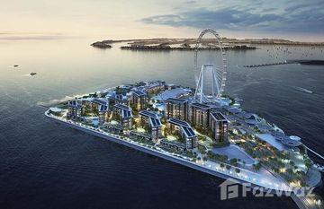 Apartment Building 1 in Caesars Bluewaters Dubai, Dubai