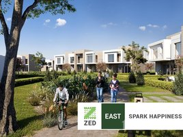 3 Bedrooms Apartment for sale in The 5th Settlement, Cairo Zed East