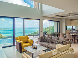 3 Bedrooms Villa for rent in Bo Phut, Koh Samui 3-Bedroom Chaweng Noi Pool Villa With Amazing Views of Samui