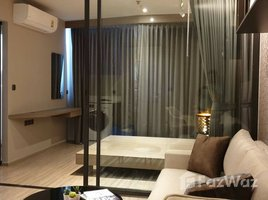 1 Bedroom Property for sale in Khlong Tan Nuea, Bangkok Rhythm Ekkamai