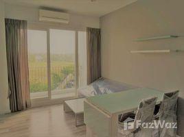 2 Bedrooms Condo for sale in Mae Hia, Chiang Mai Serene Lake North 1