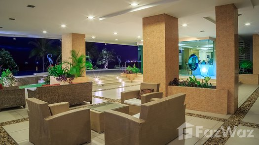 Photos 1 of the Reception / Lobby Area at Paradise Ocean View