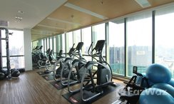 Photos 1 of the Communal Gym at Wish Signature Midtown Siam
