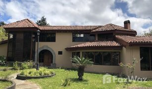 4 Bedrooms Property for sale in , Alajuela San Rafael