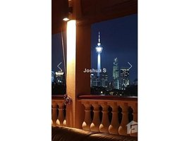 5 Bedrooms House for sale in Bandar Kuala Lumpur, Kuala Lumpur Bukit Tunku (Kenny Hills), Kuala Lumpur
