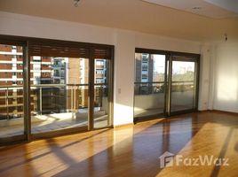 3 Habitaciones Apartamento en alquiler en , Buenos Aires Arenales al 2100