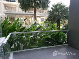 1 Bedroom Condo for sale in Pak Nam, Rayong The Ultimate River Beach