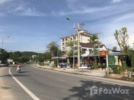 坚江省 Duong Dong Bán 690m2 mặt phố Trần Hưng Đạo, ngay khúc trung tâm, có 400m2 thổ cư, giá shock 50 tr/m2 N/A 土地 售