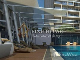 1 Bedroom Apartment for sale in Oasis Residences, Abu Dhabi Oasis 1