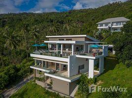 5 Bedrooms Villa for sale in Bo Phut, Koh Samui Villa Aruna