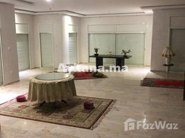 Rabat Sale Zemmour Zaer Na Agdal Riyad Location Villa Rabat Souissi REF 1312 4 卧室 别墅 租