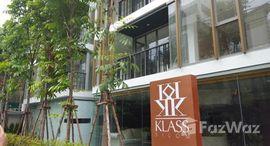 Available Units at Klass Silom Condo
